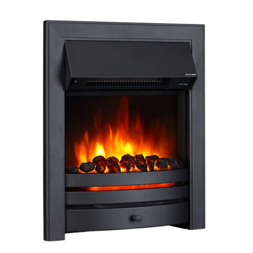 Roxby Electric Fires - 10 Button