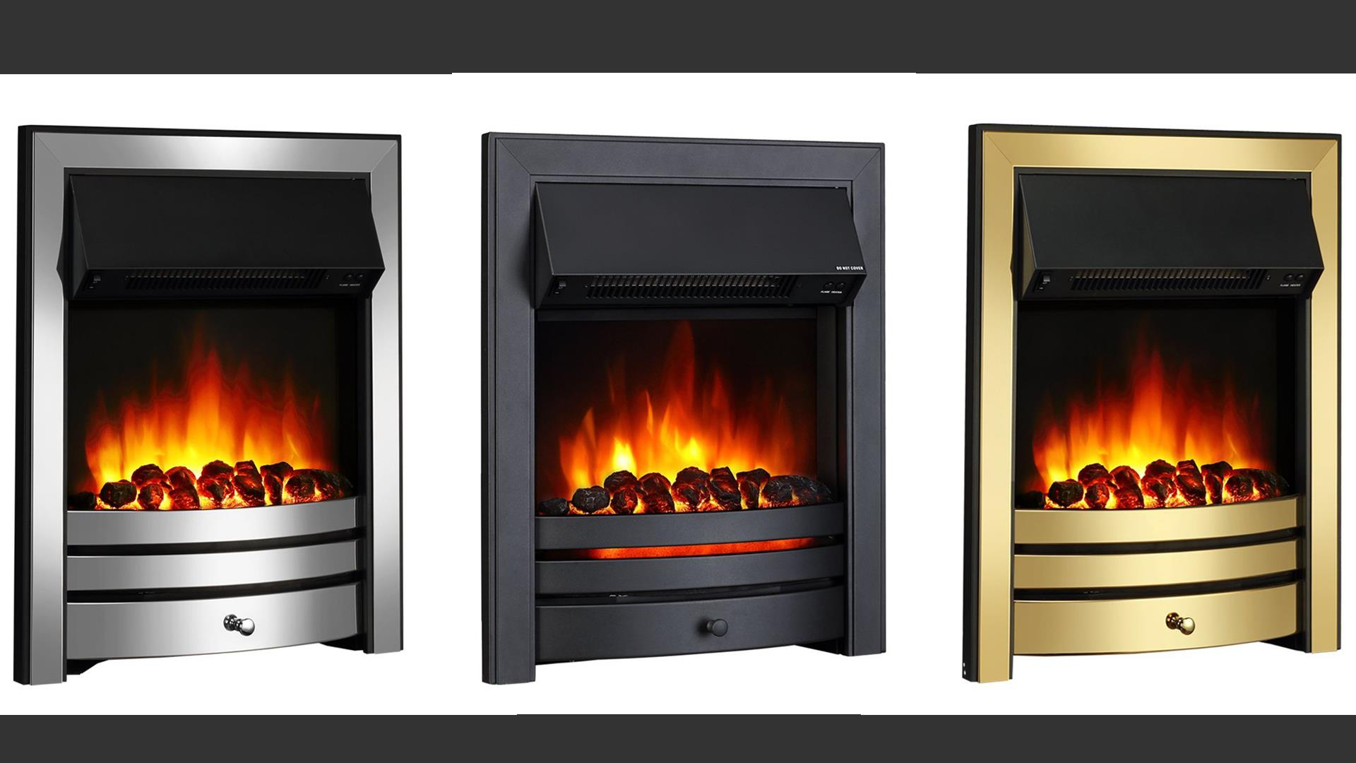 Cayton Electric Fireplace Suite Endeavour Fires And Fireplaces
